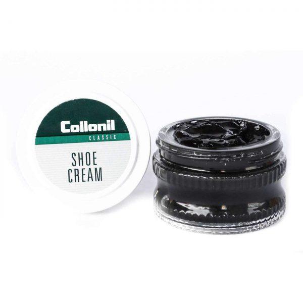 Крем для обновления цвета Collonil Shoe cream CLASSIC /751 черн./