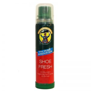 Дезодорант Duke of Dubbin Shoe fresh 75 ml