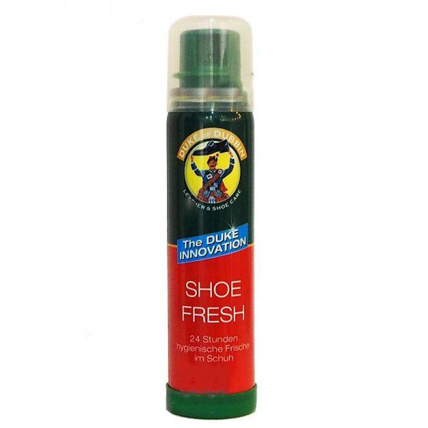 Дезодорант Duke of Dubbin Shoe fresh 75 ml