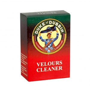 Ластик для обуви Duke of Dubbin Velour Cleaner
