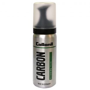 Пена очиститель Collonil Carbon Cleaning Foam 125 ml