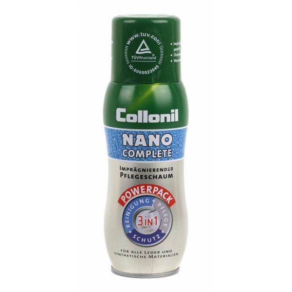 Средство для обуви Collonil Nano complete 300 ml