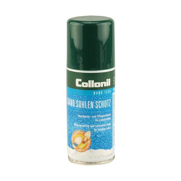 Средство для подошв Collonil Nano sohlenschutz 100 ml