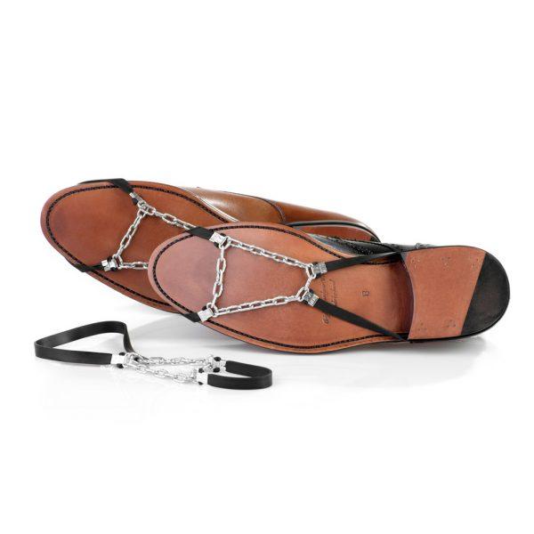 Цепи противоскольжения для обуви Rud Designbox