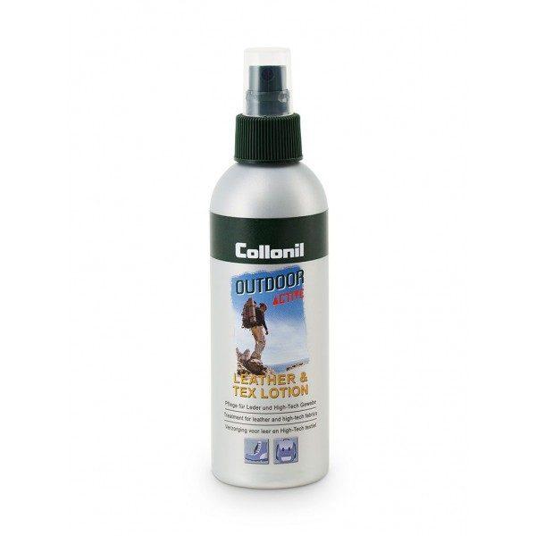 Лосьон очиститель Collonil Outdoor Active Leather