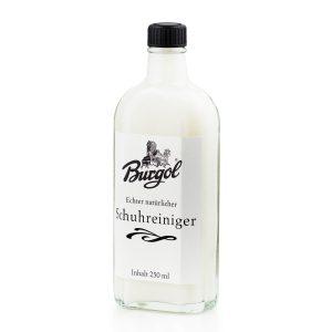 Очиститель BURGOL Schuhreiniger