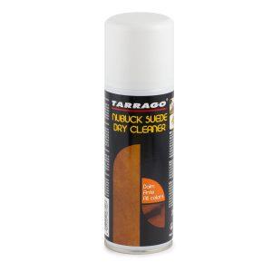 Аэрозоль-очиститель Tarrago NUBUCK SUEDE DRY CLEANER, 200мл.
