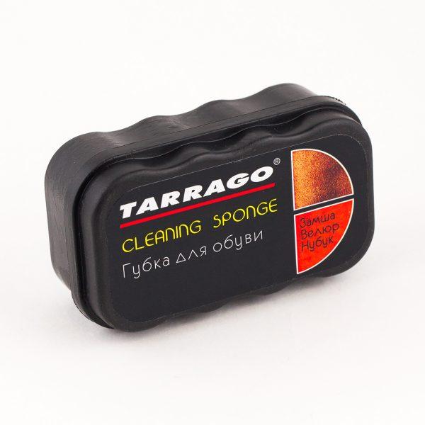 Губка Tarrago для нубука и велюра