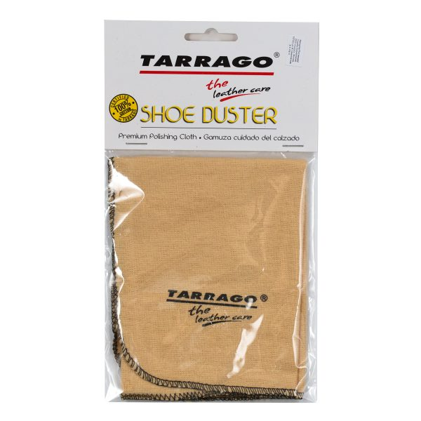 Бархотка Tarrago Shoe Duster для обуви