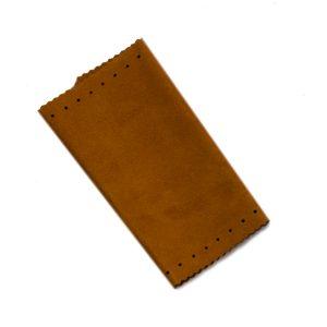 Бархотка из кожи для полировки Tarrago