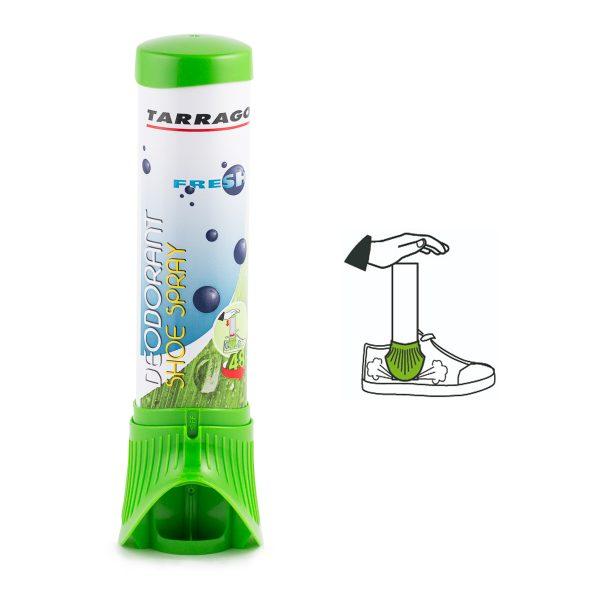 Дезодорант Tarrago FRESH FOOTWEAR, 100мл.