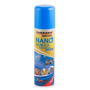 Аэр. для замши NANO Nubuck Renovator, 200мл. (черный)