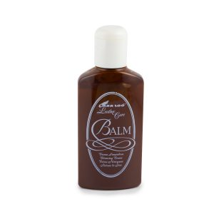 Бальзам-очиститель Leather Care Balm, флакон, 125мл. (темно-коричневый)