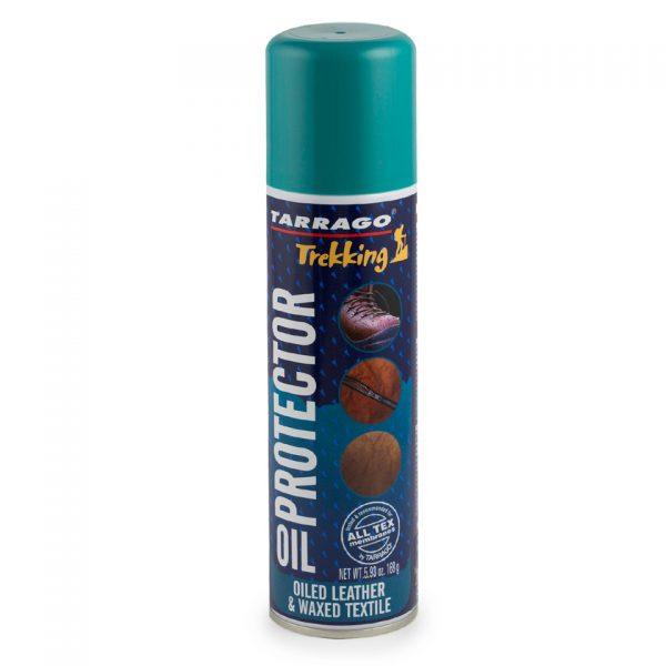 Пропитка для жированных кож Tarrago Trekking Oil Protector, 250мл. (бесцветный)