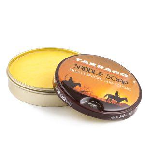 Седельное мыло Tarrago SADDLE SOAP TIN, 100мл.