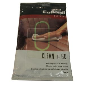 Салфетки Collonil Clean Go