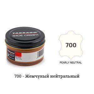 Крем Tarrago SHOE Cream 50мл. (pearl бесцветный)