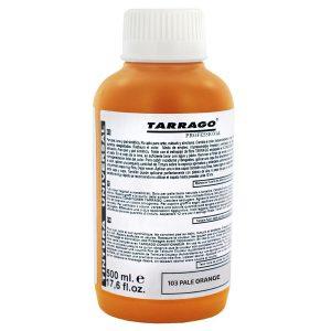 Укрывной краситель Tarrago COLOR DYE, 500мл. (Оранжевый)