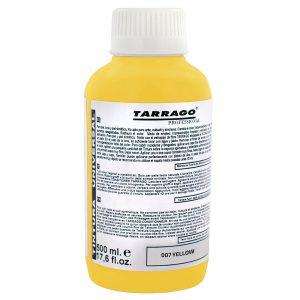 Укрывной краситель Tarrago COLOR DYE, 500мл. (желтый)