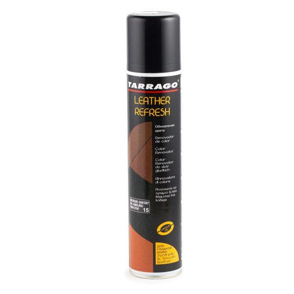 Аэрозоль-краситель для гладкой кожи Leather Refresh, 200мл.