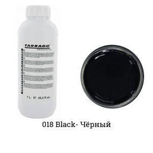 Грунтовка для покраски кожи Tarrago PRIMER, 1000мл. (черный)