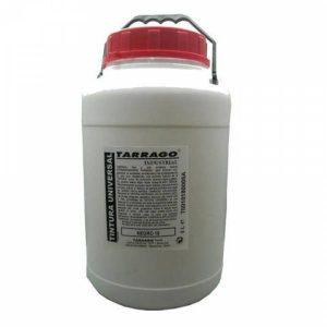 Кроющий краситель для глад. кожи Tarrago Self Shine COLOR DYE, фляга, 5000мл. (белый)