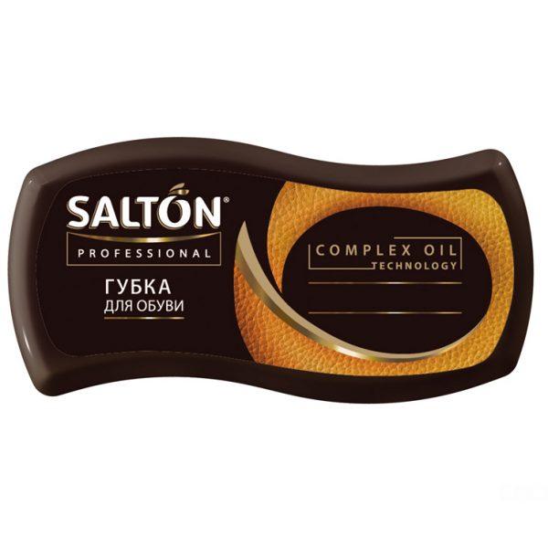 Губка Salton волна для ворсовых кож