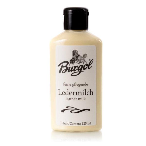 Молочко для кожи BURGOL Leather Milk 125 ml