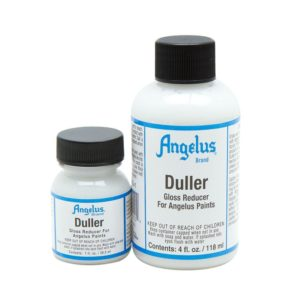 Матирующая добавка к краске Angelus Duller 1 oz (24,5 мл)