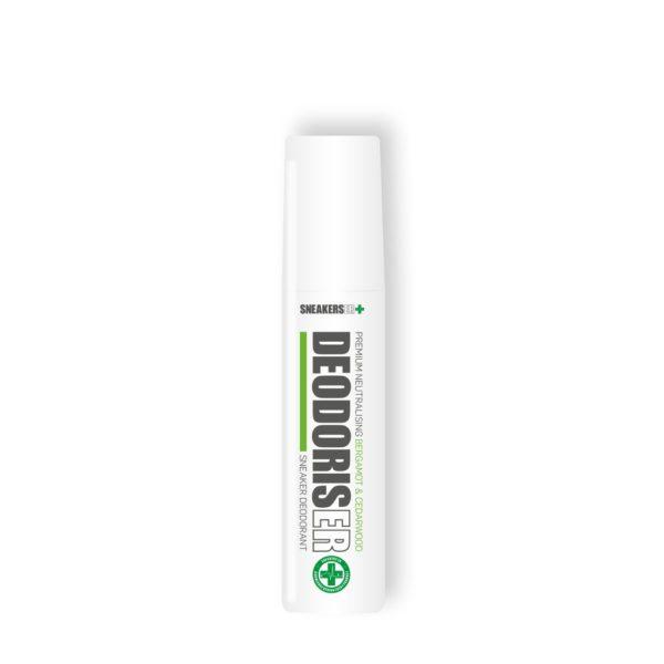 Дезодорант для кроссовок DEODORISER – бергамот & кедр