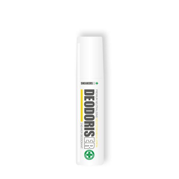 Дезодорант для кроссовок DEODORISER – Средиземноморский лимон
