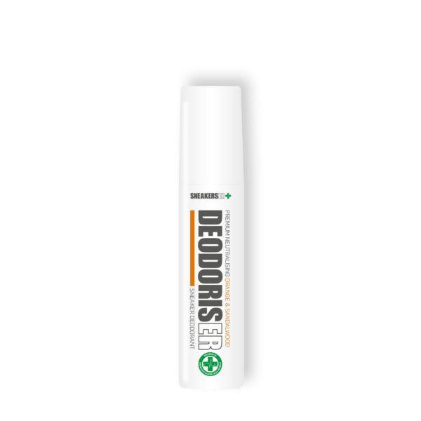 Дезодорант для кроссовок DEODORISER – Апельсин & сандал