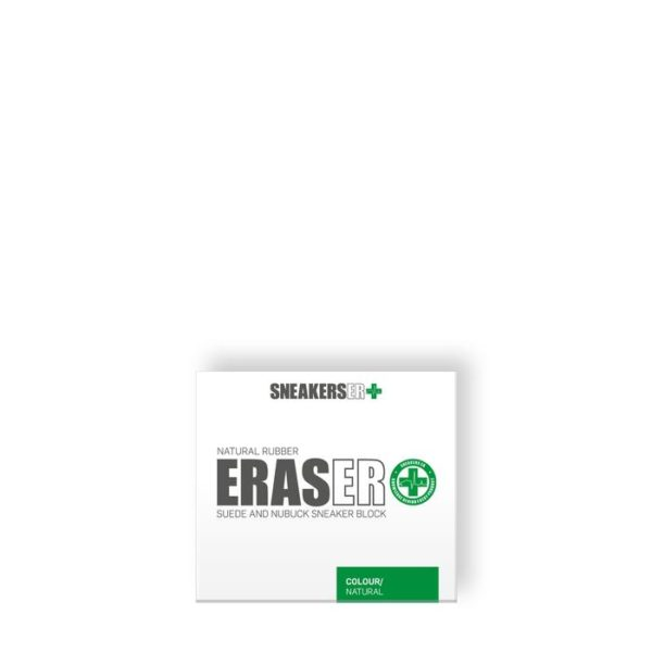 Ластик для замши и нубука ERASER Cleaning Block