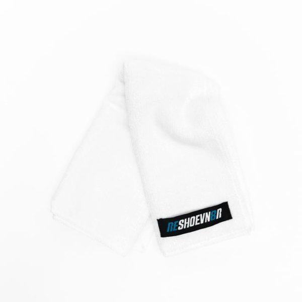 Салфетка из микрофибры для чистки кроссовок Reshoevn8r Microfiber Towel