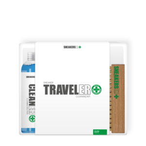 Дорожный набор для чистки кроссовок TRAVEL Kit