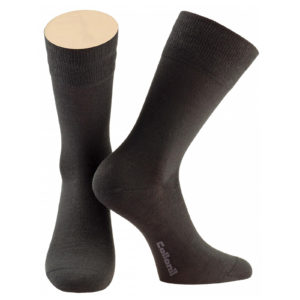Носки Collonil Premium 144/01, шерсть, хлопок, кашемир, р.39-41