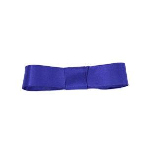 Атласные шнурки 100 см, ширина 2 см – Фиолетовые